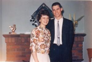 Judie and Jim