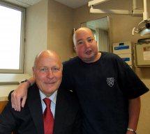Trip 2012-Mayo Dr. Keller