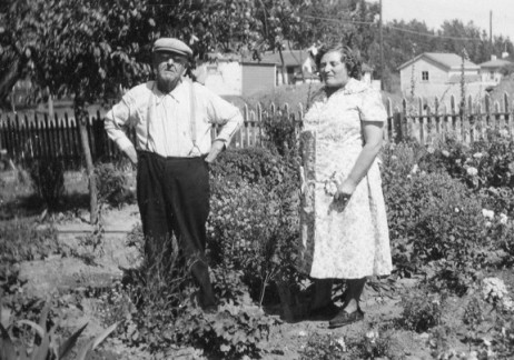 Jim and Mary Burton 1