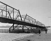 Mississippi River, Broadway Ave. Bridge
