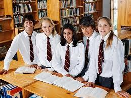 Schools Charter schools