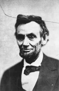 Lincoln, Abraham