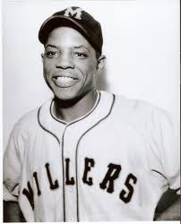 Minneapolis Millers, Willie Mays