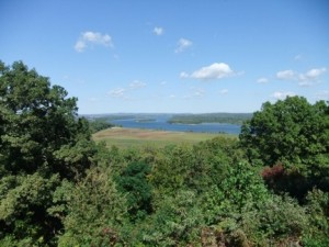 Pinnacle Mountain State Park 4