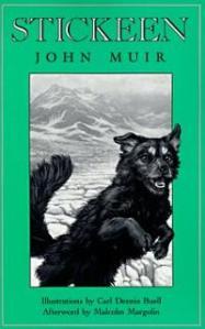 stickeen-john-muir-paperback-cover-art