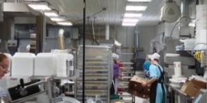Amish bakery 2013