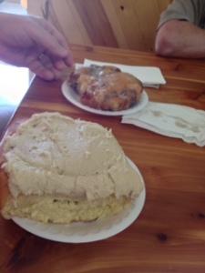 Amish Bakery Rolls