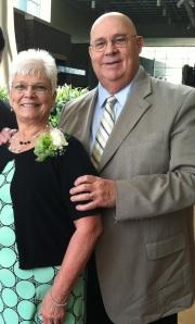 Jim and Judie 2013
