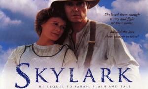 Skylark Glenn Close, Christopher Walken