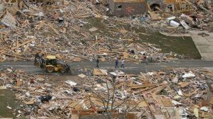 Tornado April 2014