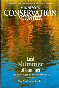 Minnesota Conservation Volunteer