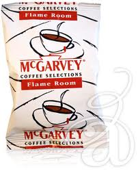 McGarvey Flame Room Coffee