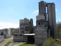 Fruen Mill, Minneapolis MN